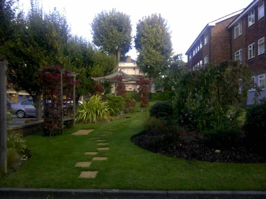 Grounds Maintenance in London