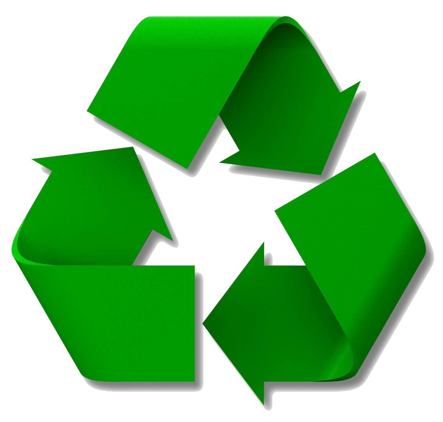 Environmental: Protecting the environment through recycling