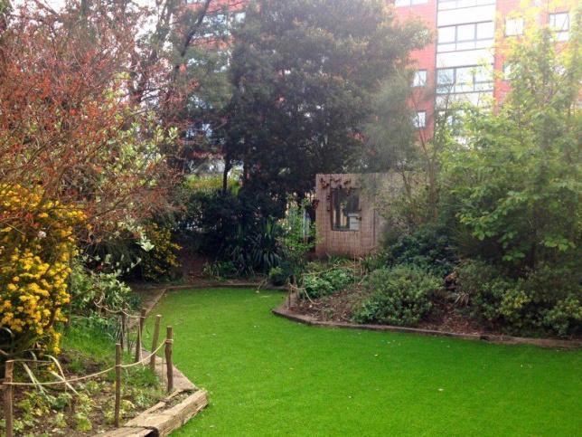 Besson Street Community Gardens