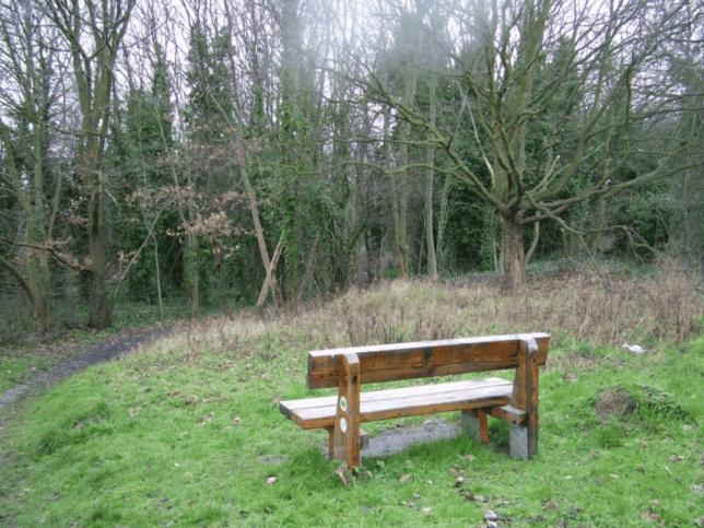 Grove Park Nature Reserve Lewisham