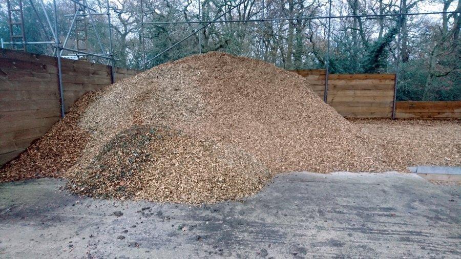 Buy Biomass Wood Chip