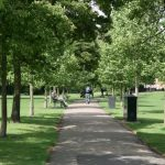Ravenscourt Park: Its Trees, Their Maintenance and Planting