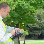 What is a tree survey?