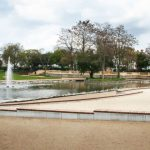 Bishop's Park: Fulham's most popular recreation spot