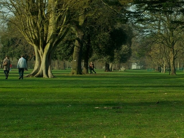 Parks and Open Spaces in Richmond upon Thames 4