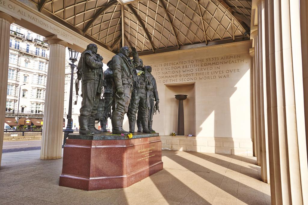 1_Bomber Command Memorial