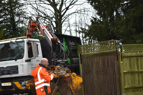 Commercial Tree Services in the London Area