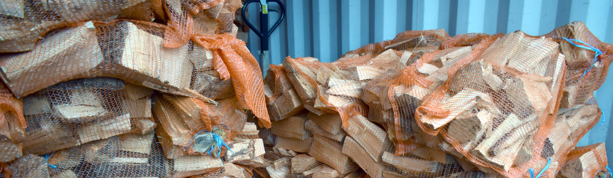 Firewood For Sale London Header