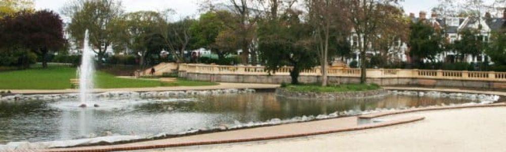 Bishops Park Fulham Featured Image