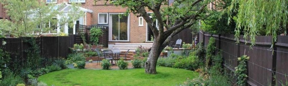 How to Make Your Garden Climate and Wildlife Friendly for the 21st Century