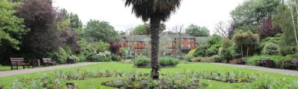 Kensington Memorial Park Featured Image