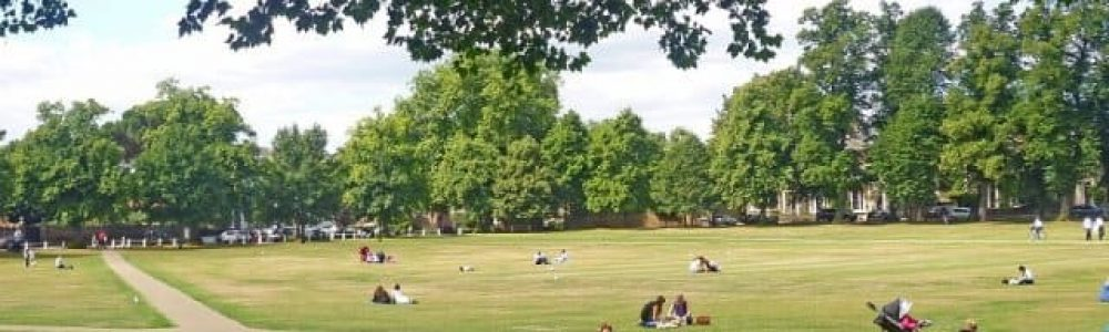 Parks and Open Spaces in Richmond upon Thames 9
